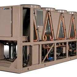 Manutenção de refrigeração
