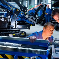 Automação de maquinas