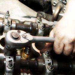 Plano de manutenção preventiva de maquinas