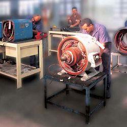 Rebobinamento de motores preço