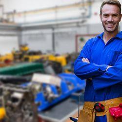 Manutenção industrial empresas