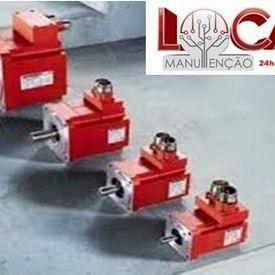 Assistência técnica em servo motores Sew