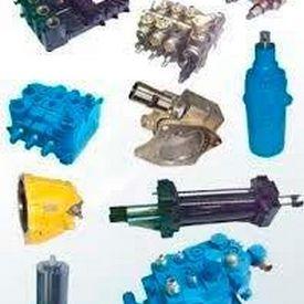 Empresa de manutenção de equipamentos hidráulicos