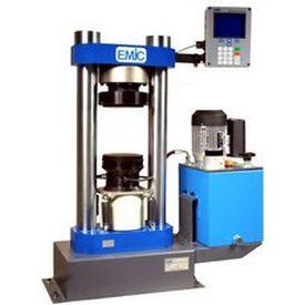 Calibração de máquinas Emic