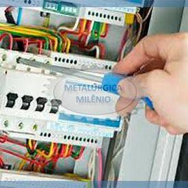 Empresas de manutenção industrial SP