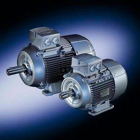 Manutenção de motores trifásicos
