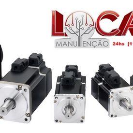 Manutenção de servo motor no Paraná
