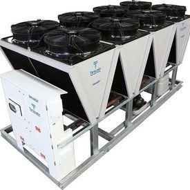 Manutenção em trocadores de calor