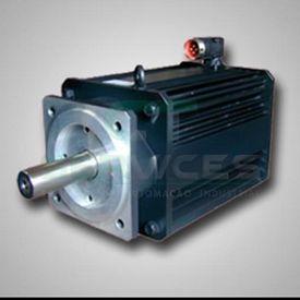 Manutenção de motores elétricos CC