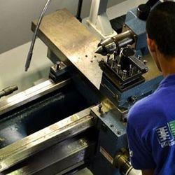 Peças usadas para máquinas pesadas