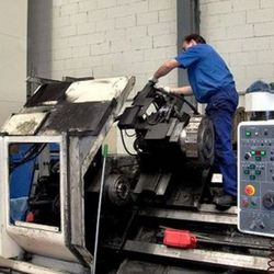 Peças para máquinas pesadas volvo
