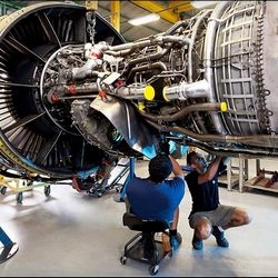 Enrolamentos de motores elétricos em sp