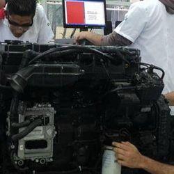 Rebobinamento de motores sp