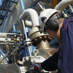 Calibração e manutenção de equipamentos