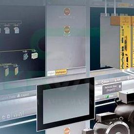 Assistência técnica em servo motores baumuller