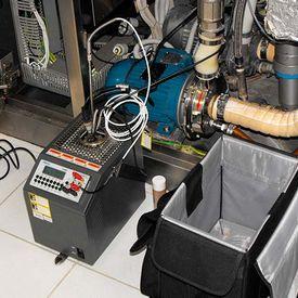 Conserto de máquinas Emic