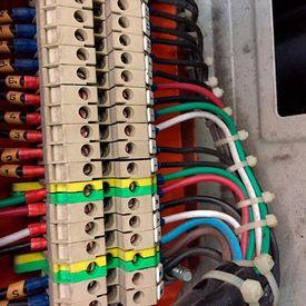 Empresas de montagem e manutenção industrial