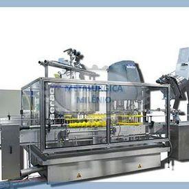 Manutenção de maquinas e equipamentos industriais