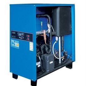 Manutenção de secadores por refrigeração
