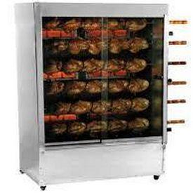 Manutenção em máquinas de frango