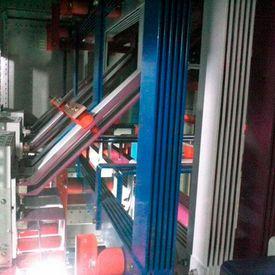 Manutenção preventiva em painéis elétricos