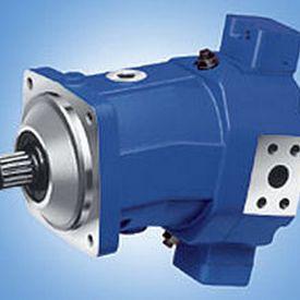 Reforma de motores hidráulicos de pistão